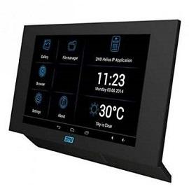 2n Indoor Touch Luxury Intercom Station